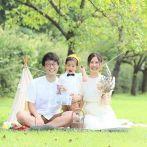 新潟県燕市 ドライフラワー専門店 Tette テッテ 花かんむり 記念日 アクセサリー